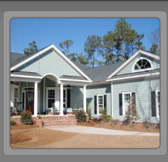 Custom Home Builder Summerville