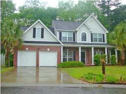 Custom Homes Summerville